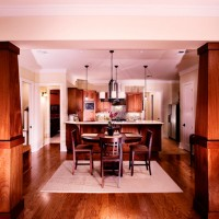#2152 Dining & Kitchen (with modifications)
