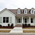 #2072 Farmhouse Plan