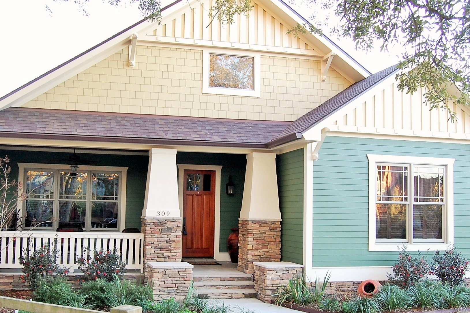 Olde Towne at Millcreek | Architecture and Design - Olde ... on